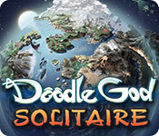 Free Doodle God Solitaire Game