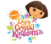 Free Dora Saves the Crystal Kingdom Game