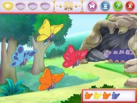 Dora Saves the Crystal Kingdom Game screenshot 3