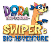 Free Dora the Explorer: Swiper's Big Adventure! Game