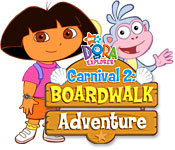Free Doras Carnival 2: At the Boardwalk Game