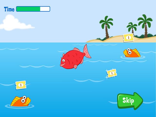 Doras Carnival 2: At the Boardwalk Game screenshot 2