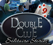 Free Double Clue: Solitaire Stories Game