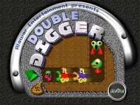 Double Digger game screenshot 1