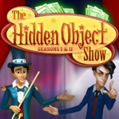 Free Double Play: The Hidden Object Show 1 and 2 Game