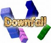 Free Downfall Game