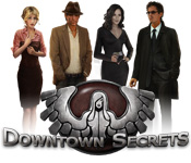 Free Downtown Secrets Game
