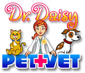 Dr. Daisy Pet Vet Game