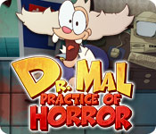 Free Dr. Mal: Practice of Horror Game