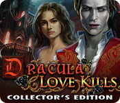 Free Dracula: Love Kills Collector's Edition Game