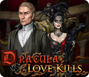 Free Dracula: Love Kills Game