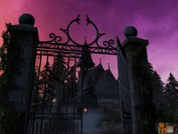Dracula: The Path of the Dragon: Part 1 Game screenshot 3
