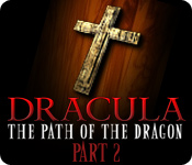 Free Dracula: The Path of the Dragon: Part 2 Game