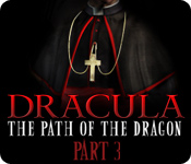 Free Dracula: The Path of the Dragon: Part 3 Game