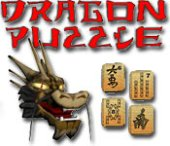 Free Dragon Puzzle Game