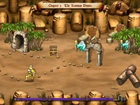 DragonStone Game screenshot 3
