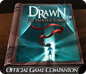 Free Drawn: The Painted Tower Deluxe Strategy Guide Game