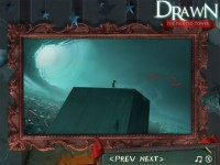 Drawn: The Painted Tower Deluxe Strategy Guide Game screenshot 2