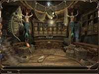 Dream Chronicles: The Book of Water Collector's Edition Game screenshot 1