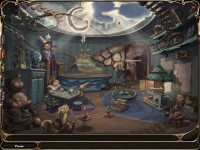 Dream Chronicles: The Book of Water Collector's Edition Game screenshot 2