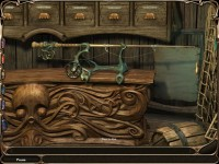 Dream Chronicles: The Book of Water Game screenshot 3
