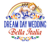 Free Dream Day Wedding Bella Italia Game