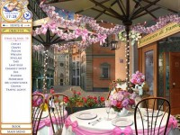 Dream Day Wedding Bella Italia Game screenshot 1
