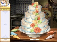 Dream Day Wedding Bella Italia Game screenshot 2