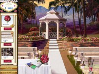 Dream Day Wedding: Viva Las Vegas Game screenshot 1