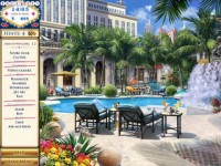 Dream Day Wedding: Viva Las Vegas Game screenshot 2