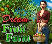 Free Dream Fruit Farm Game