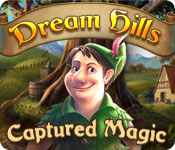 Free Dream Hills: Captured Magic Game