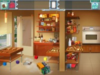 Dream Sleuth Game screenshot 1