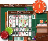Free Dream Solitaire Game