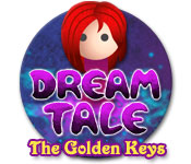 Free Dream Tale: The Golden Keys Game