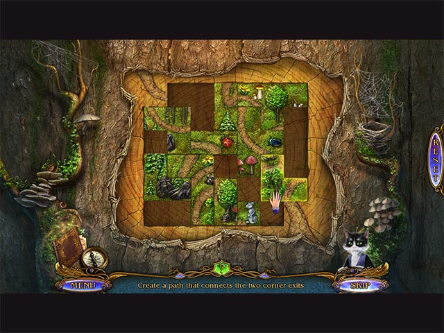 Dreampath: The Two Kingdoms Game screenshot 3