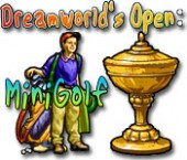 Free Dreamworld's Open Mini Golf Game