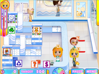 Drugstore Mania Game screenshot 3
