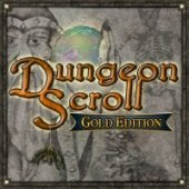 Free Dungeon Scroll Gold Edition Game