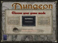 Dungeon Scroll Game screenshot 2