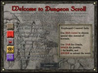 Dungeon Scroll Game screenshot 3