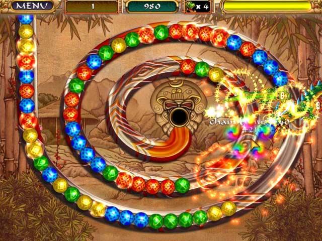 Dynasty Game screenshot 1