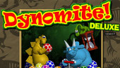 Free Dynomite Deluxe Game