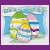 Free Easter Bonus Game