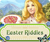 Free Easter Riddles Game
