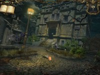 Echoes of the Past: The Castle of Shadows Collector's Edition Game screenshot 1