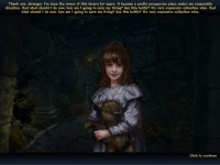 Echoes of the Past: The Castle of Shadows Collector's Edition Game screenshot 2