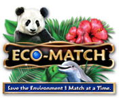 Free Eco-Match Game