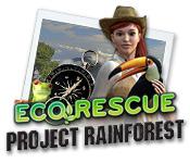 Free EcoRescue: Project Rainforest Game