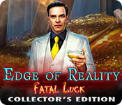 Free Edge of Reality: Fatal Luck Collector's Edition Game